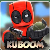 KUBOOM 1.96 دانلود بازی اکشن تیراندازی کابوم اندروید + مود