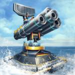 دانلود Naval Storm TD Full 0.9.3 بازی استراتژی طوفان دریایی اندروید + مود
