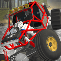 Offroad Outlaws 3.5.0 دانلود بازی قانون شکنان آفرود اندروید + مود