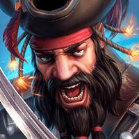 Pirate Tales 1.56 دانلود بازی دزدان دریایی اندروید + مود