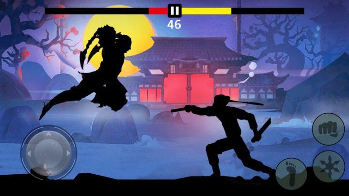 Street Shadow Fighting Champion 5.1 دانلود بازی قهرمان مبارزه اندروید + مود