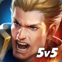 Arena of Valor 1.26.1.2 دانلود بازی عرصه شجاعت اندروید + دیتا