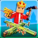 دانلود Block City Wars 7.2.2 بازی جنگ شهر پیکسلی اندروید + مود