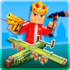 دانلود Block City Wars 7.1.5 – بازی جنگ شهر پیکسلی اندروید + مود
