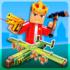 Block City Wars 7.1.4 دانلود بازی جنگ شهر پیکسلی اندروید + مود + دیتا