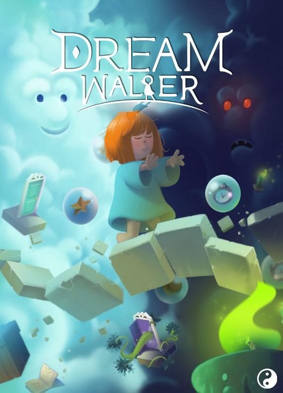 Dream Walker 1.13.12 دانلود بازی قدم زدن در خواب اندروید + مود