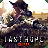 Last Hope Sniper – Zombie War 1.52 دانلود بازی آخرین امید تک تیرانداز + مود