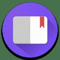 Lithium Pro: EPUB Reader 0.21.0 کتابخوان خواندن فایل EPUB اندروید