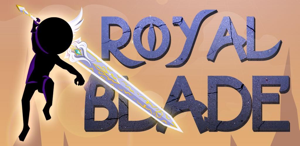 Royal Blade 1.4.1 دانلود بازی شمشیر سلطنتی اندروید + مود