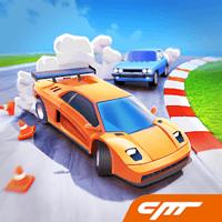 SkidStorm – Multiplayer 1.0.136 دانلود بازی طوفان خط ترمز اندروید + مود
