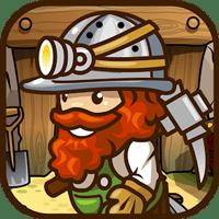 Tiny Miner 1.5.20 دانلود بازی معدنچی کوچک اندروید + مود
