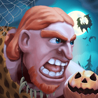Age of Cavemen 2.1.3 دانلود بازی استراتژی عصر غارنشینان اندروید + مود