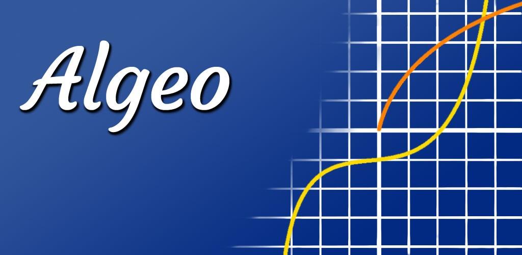 دانلود Algeo Calculator Pro 2.22.1 ماشین حساب علمی پیشرفته اندروید