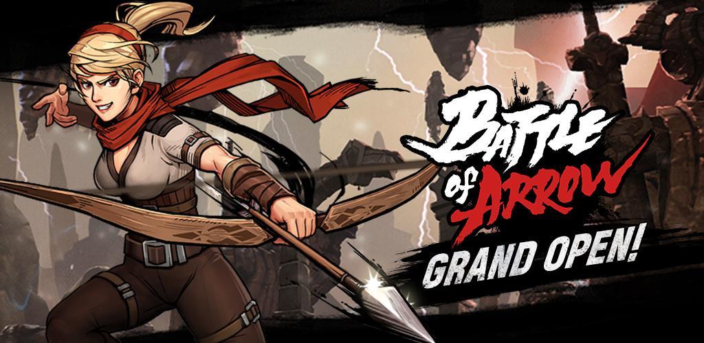 دانلود Battle of Arrow : Survival PvP 1.0.37 بازی نبرد کمان اندروید