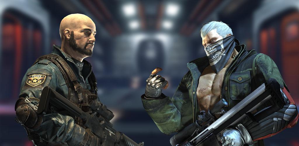 Blazing Sniper 1.8.0 دانلود بازی اکشن سقوط تک تیرانداز اندروید + مود