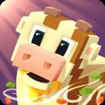 دانلود Blocky Farm 1.2.87 بازی مزرعه داری آفلاین اندروید + مود