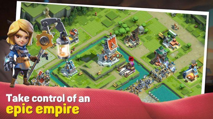 Caravan War: Tower Defense 2.2 دانلود بازی جنگ کاروان اندروید