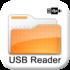 USB OTG File Manager FULL 5.0 دانلود برنامه OTG خوان اندروید
