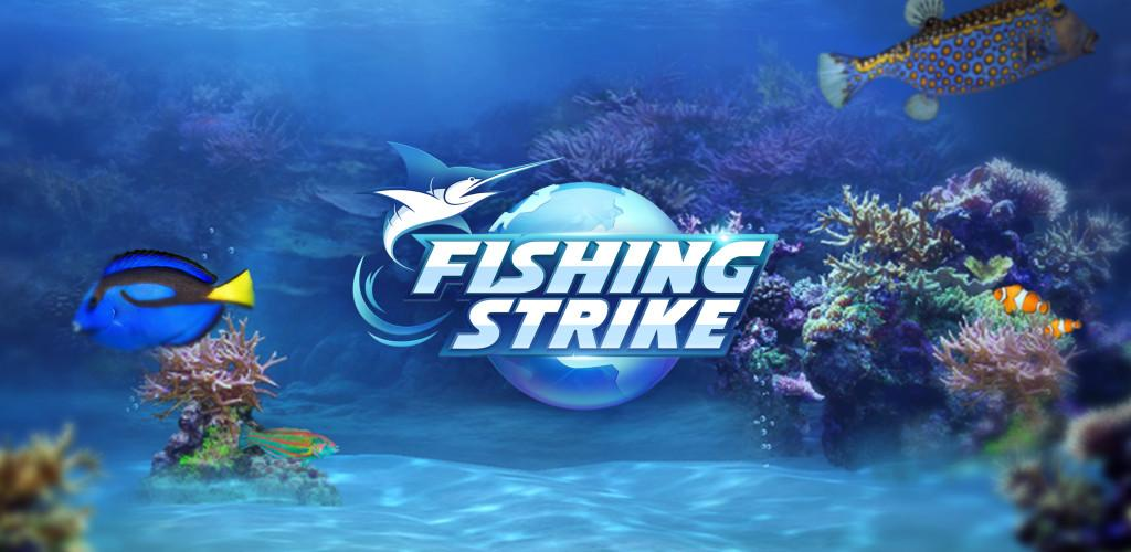 FishingStrike 1.12.2 دانلود بازی ماهیگیری واقعی اندروید + دیتا