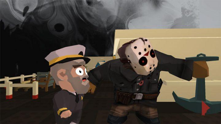 دانلود Friday the 13th: Killer Puzzle 17.12 بازی جمعه سیزدهم اندروید + مود