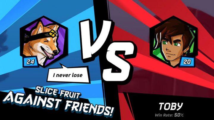 دانلود Fruit Ninja 2 2.5.0 بازی فروت نینجا 2 اندروید + مود