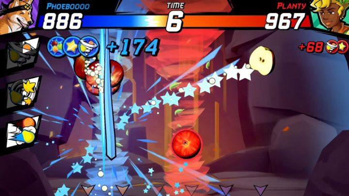 دانلود Fruit Ninja 2 2.1.2 بازی فروت نینجا 2 اندروید + مود