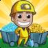 دانلود Idle Miner Tycoon 3.43.0 بازی معدنچی برای اندروید + مود