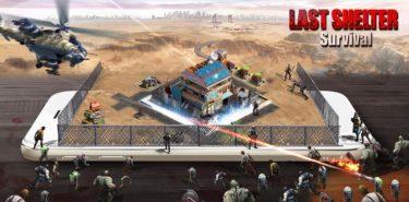 دانلود Last Shelter: Survival 1.250.162 – بازی آخرین پناهگاه اندروید