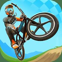 Mad Skills BMX 2 1.1.4 دانلود بازی مسابقه دوچرخه سواری اندروید + مود