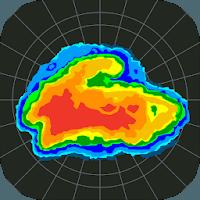 MyRadar Weather Radar Pro 7.1.2 دانلود هواشناسی دقیق اندروید
