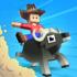 دانلود Rodeo Stampede: Sky Zoo Safari 1.29.0 بازی مدیریت باغ وحش اندروید + مود