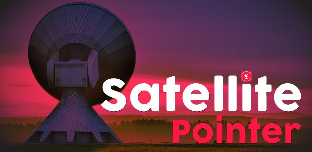 دانلود Satellite Pointer Pro 4.8.8 نرم افزار جهت یاب ماهواره اندروید