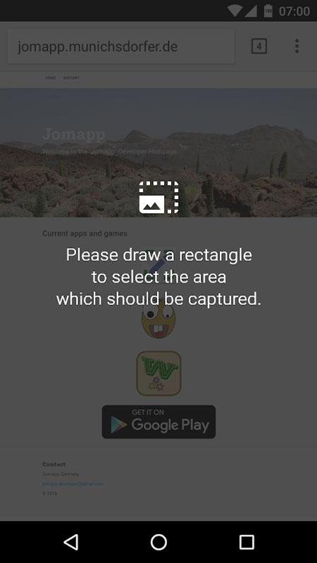 Screenit – Screenshot App FULL 0.3.02 دانلود نرم افزار اسکرین شات اندروید