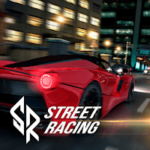SR: Racing 1.37 دانلود بازی ماشین سواری خیابانی اندروید + مود