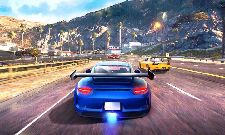 دانلود Street Racing 3D 4.4.0 – بازی ماشین مسابقه ای اندروید + مود