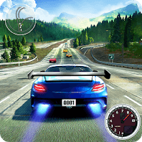 Street Racing 3D 2.5.8 دانلود بازی ماشین مسابقه ای اندروید + مود