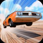 دانلود Stunt Car Challenge 3 3.23 بازی مسابقه بدلکاری ماشین اندروید + مود