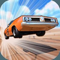 Stunt Car Challenge 3 2.27 دانلود بازی بدلکاری با ماشین اندروید + مود