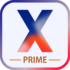X Launcher Prime 1.4.6 دانلود لانچر آیفون iOS 11 اندروید
