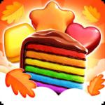 دانلود Cookie Jam 10.65.113 بازی فکری شیرینی مربایی اندروید + مود