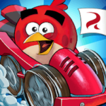 Angry Birds Go! 2.9.1 دانلود بازی مسابقات پرندگان خشمگین + مود