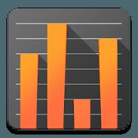 App Usage Pro 4.58 نمایش اطلاعات استفاده از اپلیکیشن های اندروید