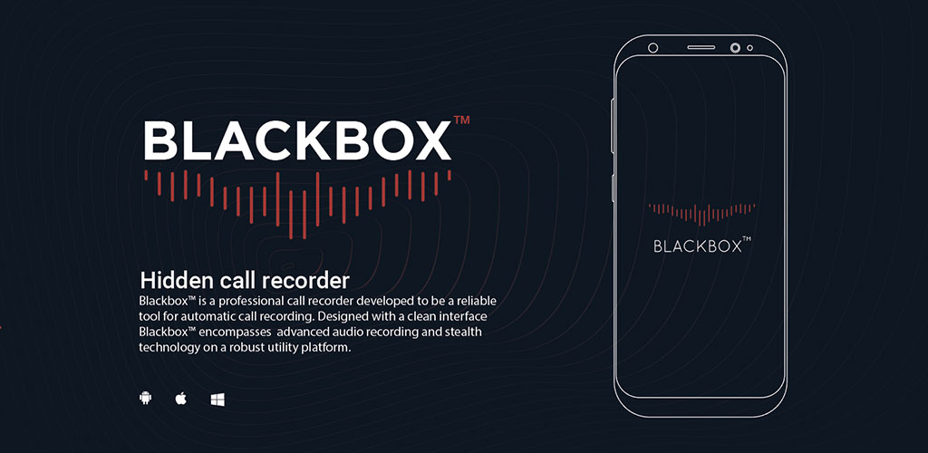 Call recorder Blackbox Premium 1.4.7 ضبط مکالمه خودکار و مخفی اندروید