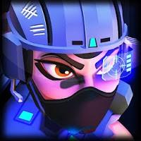Blast Royale 0.37 دانلود بازی اکشن گروه انفجاری اندروید