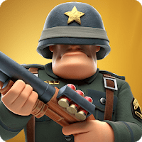 War Heroes 3.0.0 دانلود بازی اکشن قهرمانان جنگ اندروید + مود
