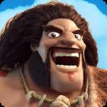 دانلود Brutal Age: Horde Invasion 0.9.12 بازی عصر بربرها اندروید