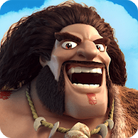 دانلود Brutal Age: Horde Invasion 0.7.01 بازی استراتژی عصر بربرها اندروید