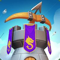 Castle Creeps TD 1.48.1 دانلود بازی دفاع از برج اندروید + مود
