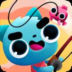 CatFish 1.0.58 دانلود بازی ماهیگیری گربه ها اندروید + مود