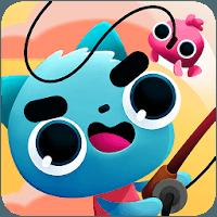 CatFish 1.0.57 دانلود بازی ماهیگیری گربه ها اندروید + مود